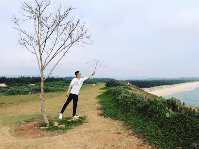 Chàng trai 9X du lịch Quy Nhơn - Phú Yên - Nha Trang 4 ngày 4 đêm chỉ với 3,5 triệu