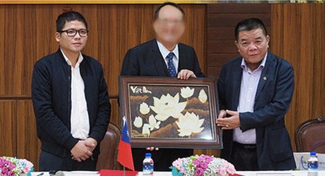 Vụ khởi tố con trai ông Trần Bắc Hà: Bắt thêm 1 tổng giám đốc và 2 đối tượng - 1