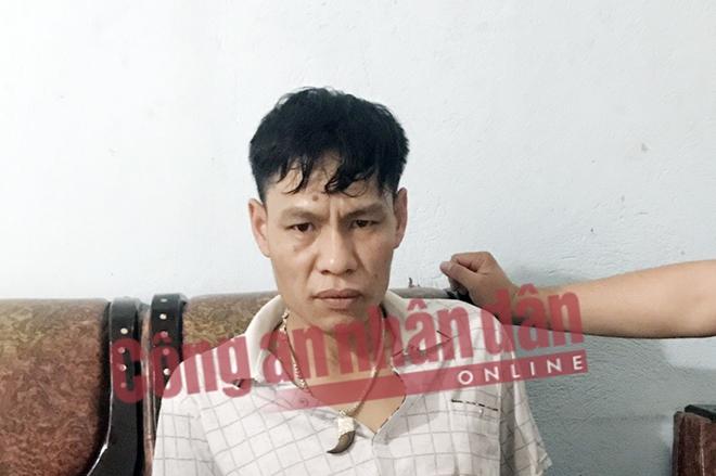 """Nóng 24h qua: """"Chân dung"""" nghi phạm thứ 9 trong vụ án sát hại nữ sinh ship gà - 1"""