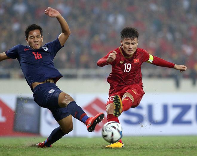 Quang Hải giấu thầy Park điều gì để U23 Việt Nam thắng U23 Thái Lan? - 1