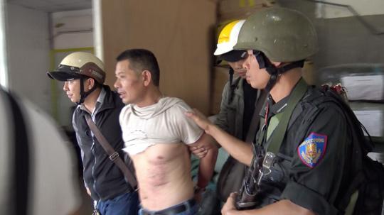 Ông trùm đường dây 300 kg ma túy người Trung Quốc sa lưới - 1