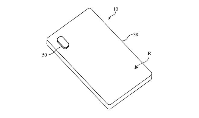 iPhone XI sẽ có chế độ dưới nước, iFan mừng ra mặt - 2