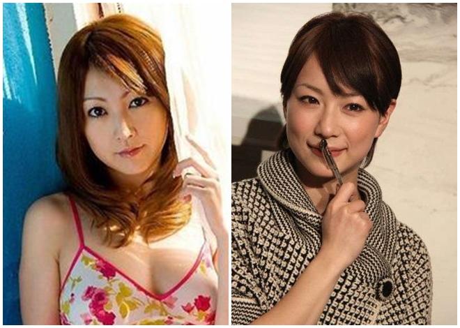 Không phải Aoi Sora, đây mới là nữ thần phim 18+ xuất sắc nhất 30 năm qua - 7