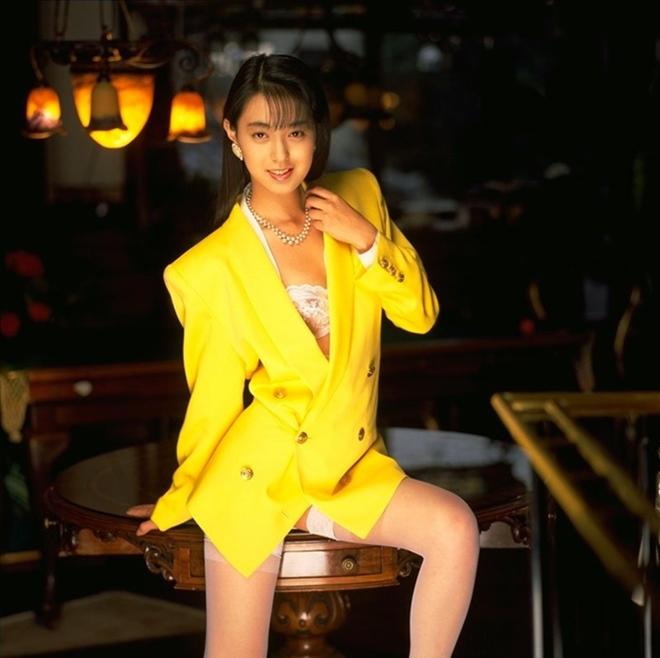 Không phải Aoi Sora, đây mới là nữ thần phim 18+ xuất sắc nhất 30 năm qua - 11