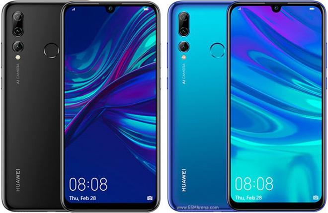 Huawei lại gây bão với bộ đôi smartphone bắt mắt, giá bán chất lừ - 1
