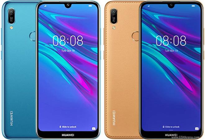 Huawei lại gây bão với bộ đôi smartphone bắt mắt, giá bán chất lừ - 2