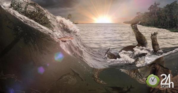 Nấm mồ hóa thạch tiết lộ thảm họa khiến khủng long tuyệt chủng