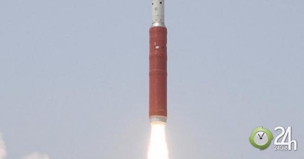 Ấn Độ thử tên lửa diệt vệ tinh, cảnh báo cứng rắn Pakistan, TQ