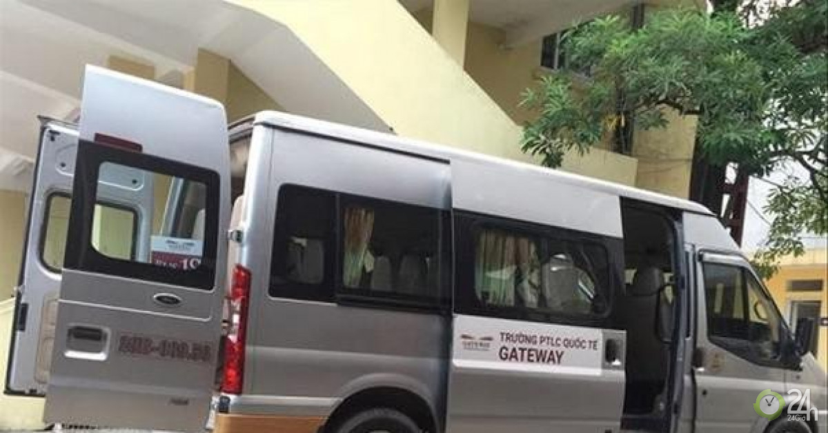Chuẩn bị xét xử vụ bé trai bị tử vong trên xe đưa đón trường Gateway - Tin tức 24h