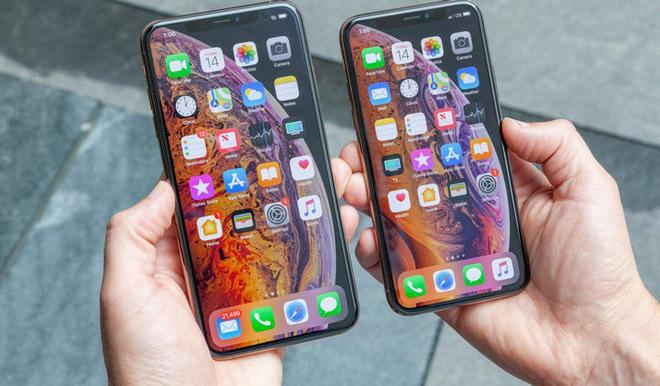 Mua iPhone XS chơi Xuân có còn phù hợp? - 3