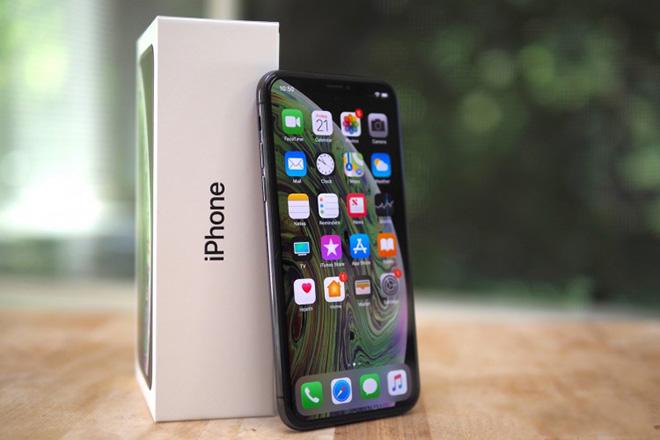 Mua iPhone XS chơi Xuân có còn phù hợp? - 6