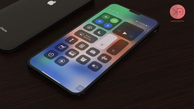 Lại thêm ý tưởng iPhone SE 2 khiến fan đứng ngồi không yên - 3
