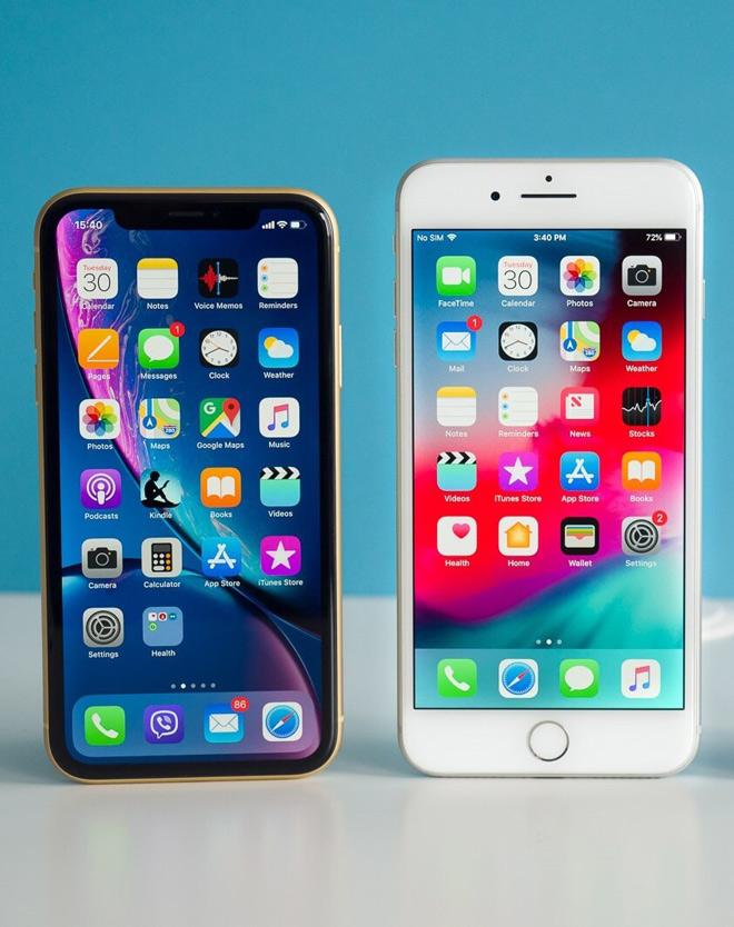 iPhone 9 Plus sẽ trình làng vào cuối năm nay - 3