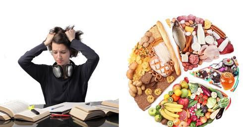 Những sai lầm khiến người gầy ăn mãi không tăng cân - 1