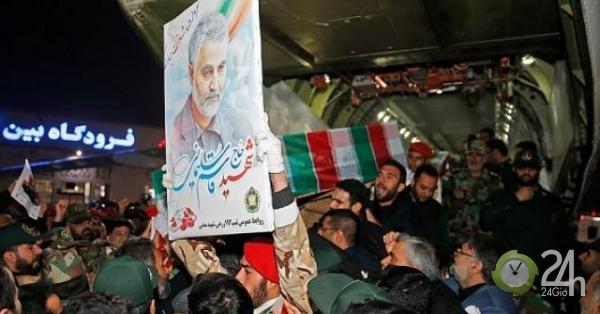 Tình hình Mỹ - Iran: Kêu gọi tấn công trên đất Mỹ, cho nổ tung Nhà Trắng