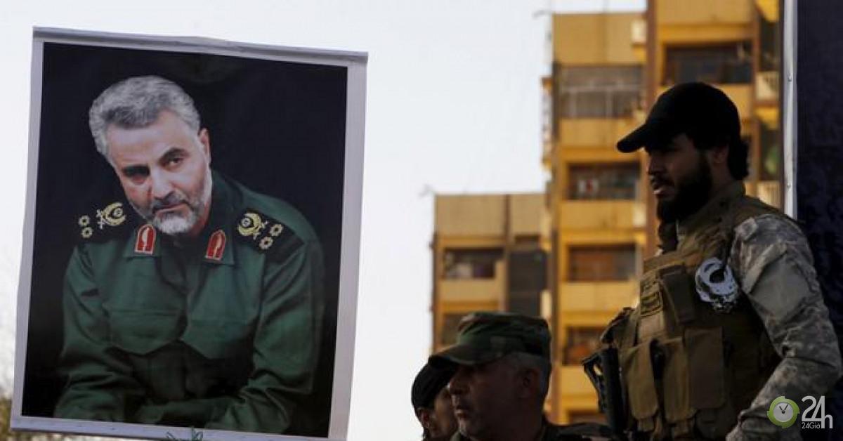 Sự thật về mối quan hệ sốc của tướng Soleimani và vụ khủng bố 11/9