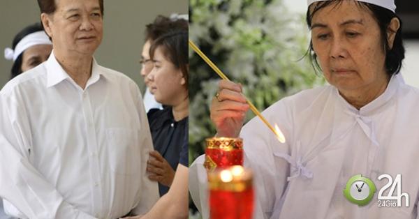 Gia đình tiết lộ mối quan hệ của nghệ sĩ Chánh Tín và nguyên Thủ tướng Nguyễn Tấn Dũng - Ngôi sao