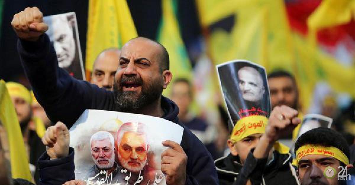 Thủ lĩnh Hezbollah: Quân Mỹ ở Trung Đông sẽ về nhà trong quan tài-Thế giới