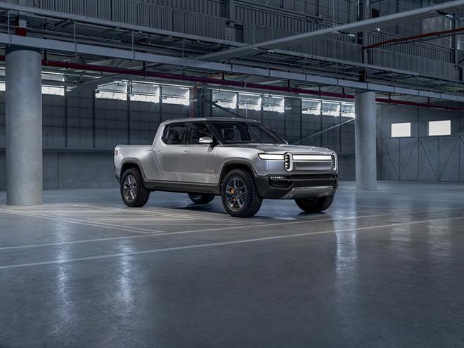 Top 10 mẫu xe bán tải tốt nhất năm 2020 - 9