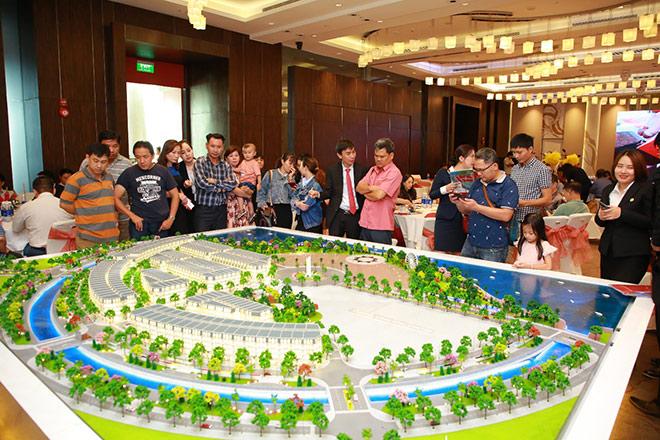 Ba kịch bản đầu tư bội thu từ tổ hợp thương mại chợ đêm Ha Tien Centroria - 2