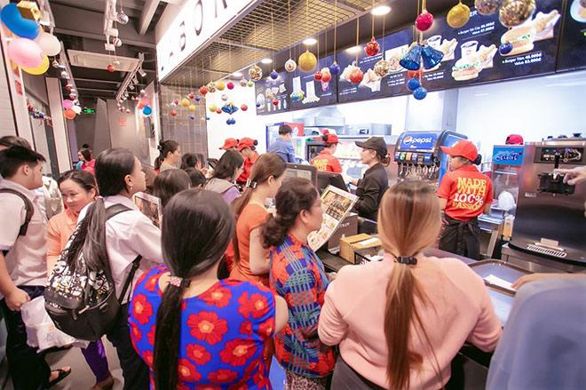Ba kịch bản đầu tư bội thu từ tổ hợp thương mại chợ đêm Ha Tien Centroria - 3
