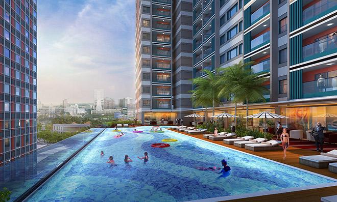 Grand Center Quy Nhon - Thỏi nam châm thu hút khách hàng và nhà đầu tư - 2