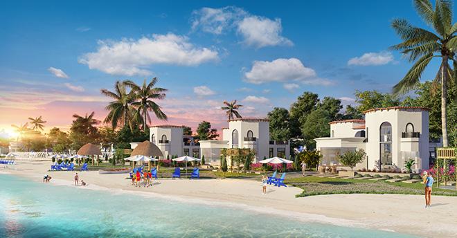 Những lưu ý khi mua biệt thự biển Cam Ranh Bay Hotels & Resorts - 1