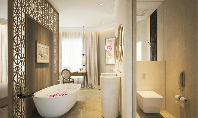 Những lưu ý khi mua biệt thự biển Cam Ranh Bay Hotels & Resorts - 2