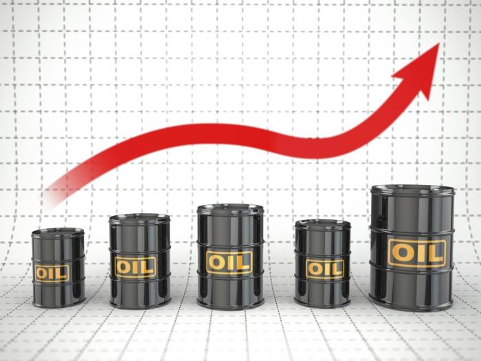 Giá xăng dầu vững vàng trên đỉnh - 1