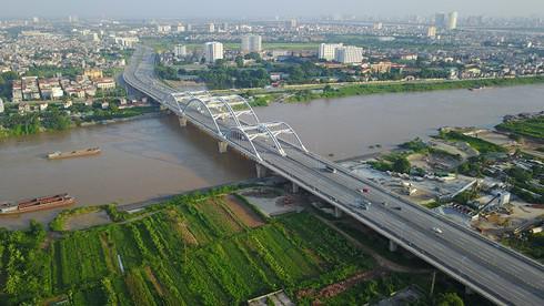 Năm 2020, giá nhà ở Hà Nội tăng mạnh ở khu vực nào? - 1