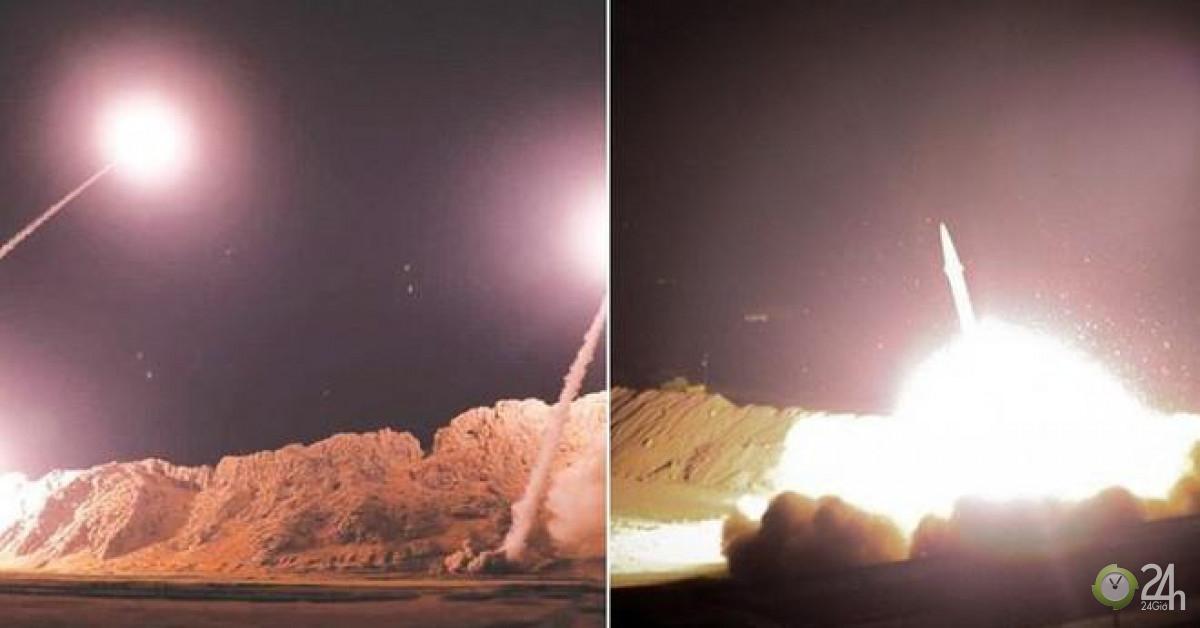 """Nguyên nhân """"lạnh người"""" khi Iran chọn al-Asad để nổ phát súng báo thù đầu tiên-Thế giới"""