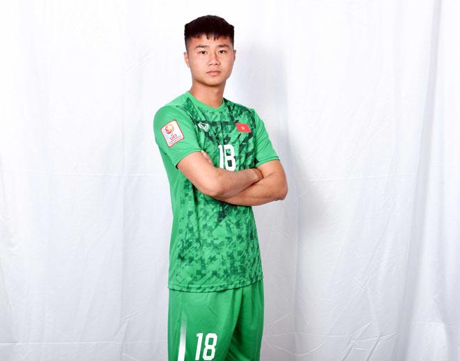 """HLV Park Hang Seo và dàn SAO U23 Việt Nam """"cực ngầu"""" trước ống kính - 7"""
