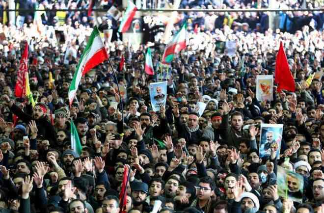 Vì sao Iran chọn tên lửa đạn đạo, không phải vũ khí khác? - 2