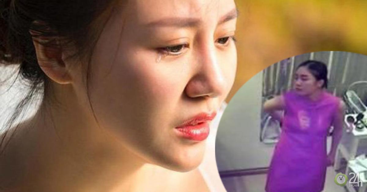 Văn Mai Hương lần đầu lên tiếng sau vụ 5 clip nhạy cảm bị kẻ xấu tung lên - Ngôi sao
