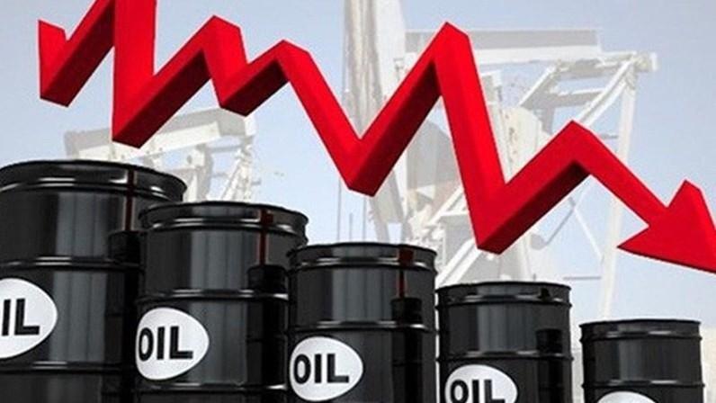 """Mỹ tuyên bố trừng phạt kinh tế Iran, giá xăng dầu lao dốc """"thảm"""" - 1"""