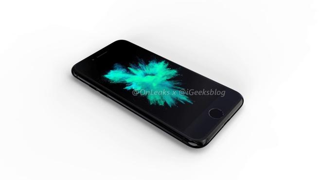 HOT: Hình ảnh về iPhone 9 đã được lộ diện, giống hệt iPhone 8 - 2