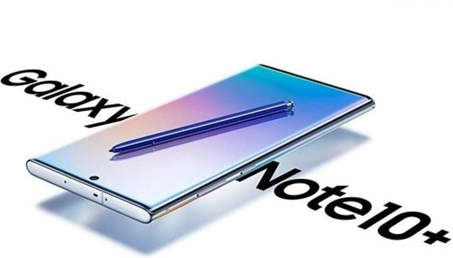 """Galaxy Note 10 đắt hàng nhưng lợi nhuận hoạt động quý 4 của Samsung vẫn bị """"đuối"""" - 2"""