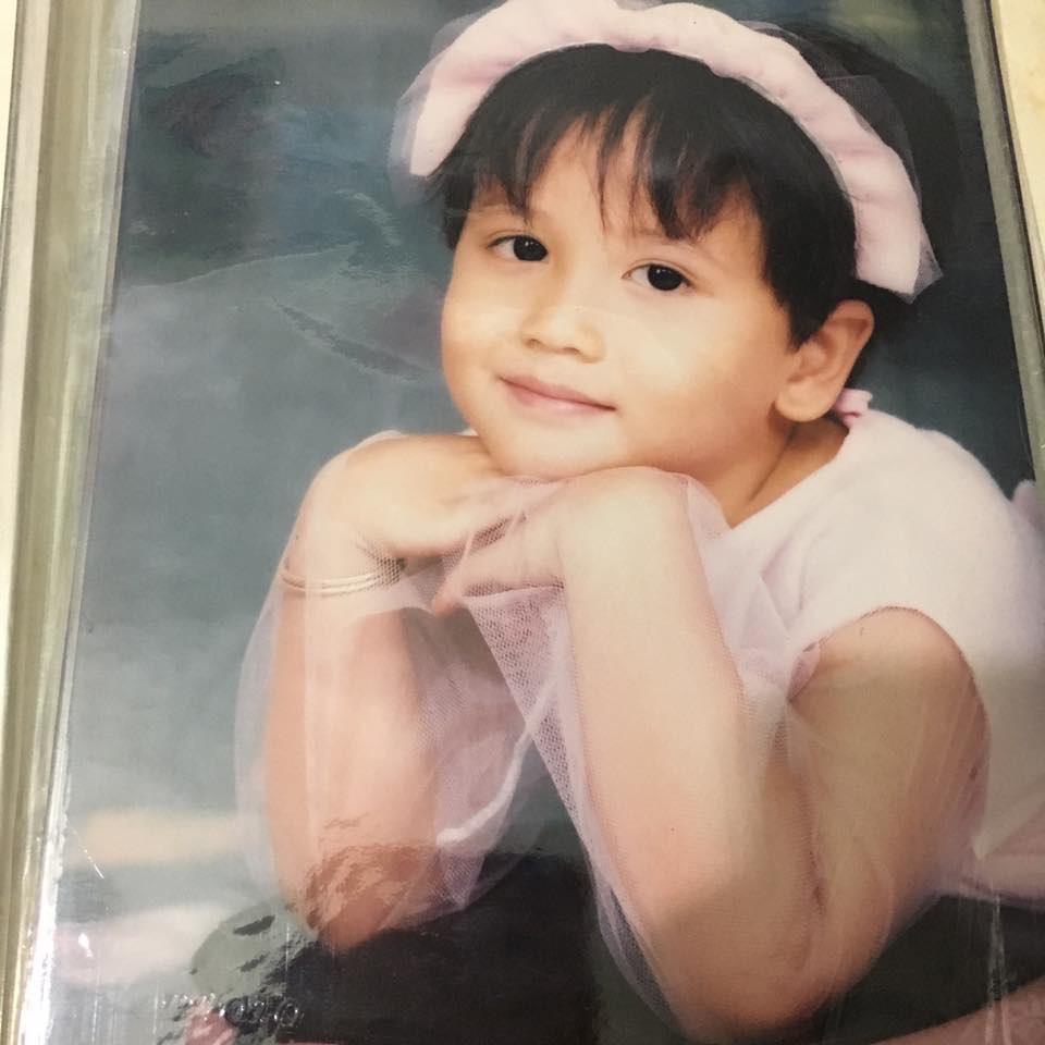 Hành trình #34;sửa sơ sơ#34; để chàng trai Sài Gòn biến thành cô gái xinh như Angela Baby - 2