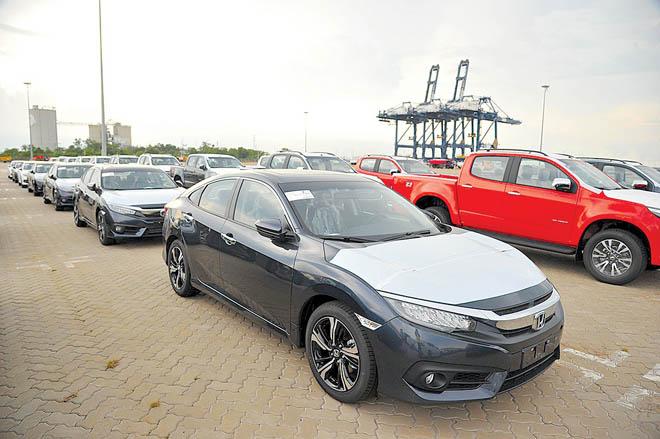 Những điểm nhấn trên thị trường ô tô Việt năm 2019 - 3