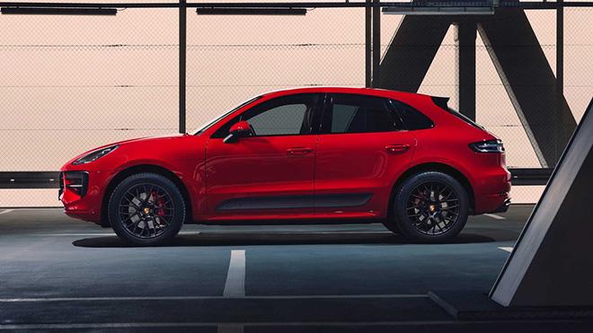 Đại lý Porsche Việt Nam nhận đặt hàng Macan GTS 2020 giá từ 4,28 tỷ đồng - 2