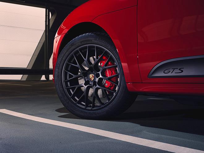 Đại lý Porsche Việt Nam nhận đặt hàng Macan GTS 2020 giá từ 4,28 tỷ đồng - 3