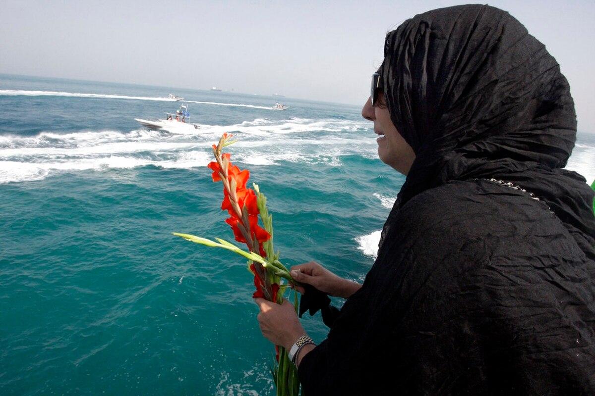 Mỹ từng bắn rơi máy bay chở khách của Iran khiến 290 người thiệt mạng thế nào? - 5