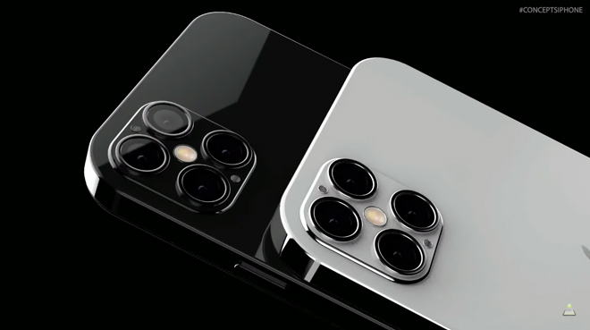 iPhone 12 Pro hiện hình đẹp xuất sắc - 3