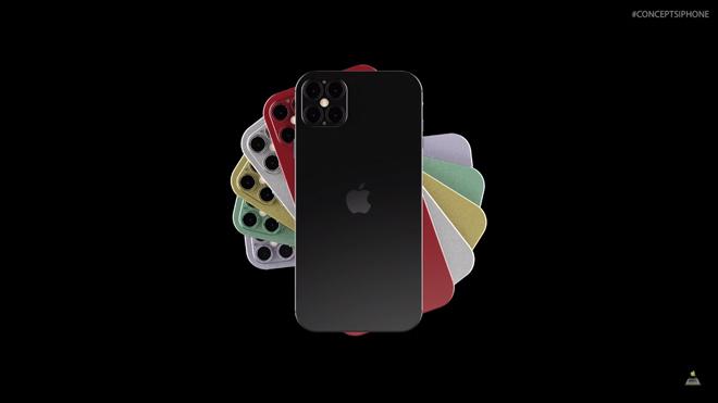 iPhone 12 Pro hiện hình đẹp xuất sắc - 1