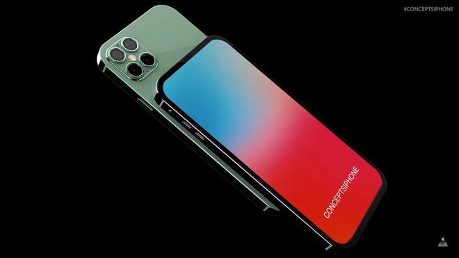 iPhone 12 Pro hiện hình đẹp xuất sắc - 2