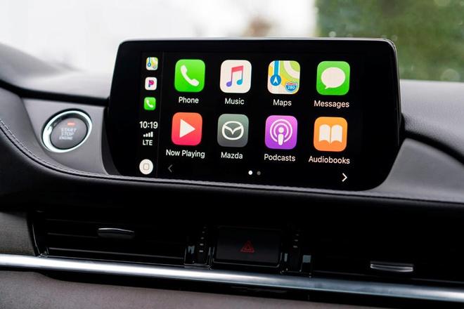Mazda CX-3 2020 sẽ trình làng với duy nhất một cấu hình Sport, giá từ 478 triệu đồng - 7