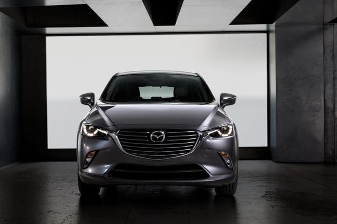 Mazda CX-3 2020 sẽ trình làng với duy nhất một cấu hình Sport, giá từ 478 triệu đồng - 2