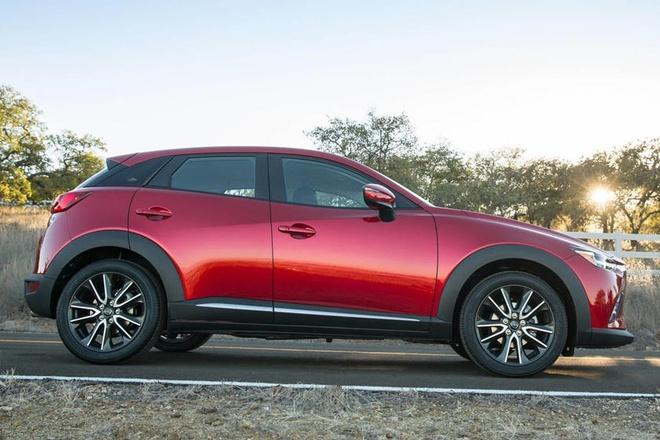 Mazda CX-3 2020 sẽ trình làng với duy nhất một cấu hình Sport, giá từ 478 triệu đồng - 3
