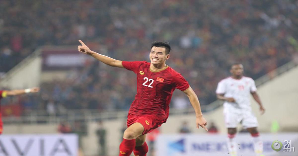 Trực tiếp bóng đá U23 Việt Nam - U23 UAE: Chờ diệu kế của thầy Park