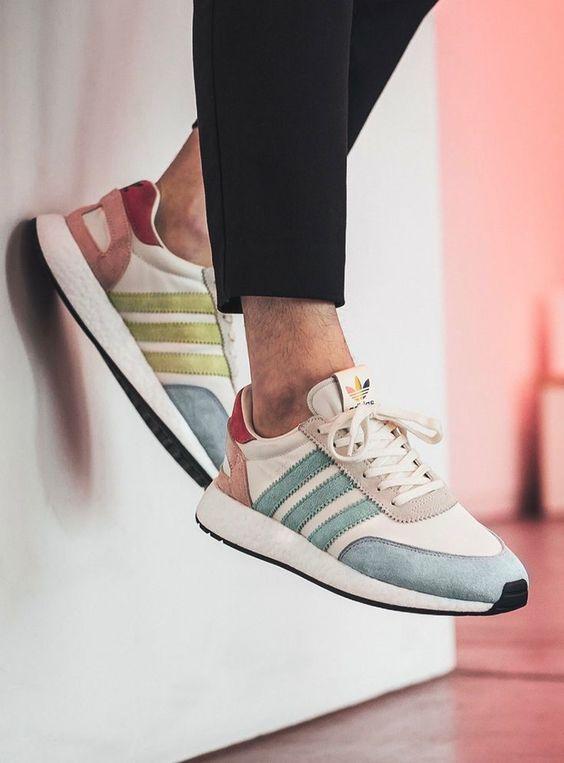 Dự báo: 4 xu hướng giày sneaker hot nhất 2020 - 1